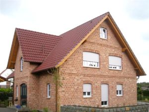 Old Limburg Baekel Brick