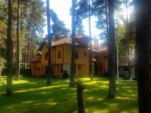 Robinia (Tallinn)